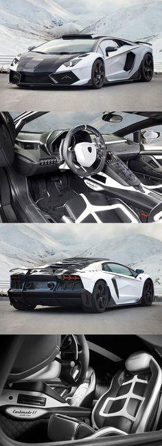 Lamborghini Aventador LP1600-4 Mansory Carbonado GT. Follow us at www.pinterest.com/sportcarsblog Tienes idea de cómo puedes obterner descuentos increibles en los gastos de tu coche, te los explico aquí, INGRESA AHORA