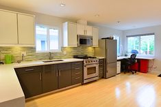 Vancouver Special Renovations | vancouver special reno | Pinterest ...