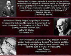 Best atheist quotes - http://dailyatheistquote.com/atheist-quotes/2013/04/09/best-atheist-quotes/