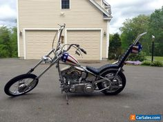 Harley Davidson Panhead History Pictures And Information