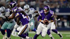 Minnesota Vikings vs. Dallas Cowboys highlights 2015 NFL Preseason Week 3 - NFL Videos