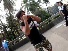 FIGHTING THE FILIPINO WAY : Kali / Arnis / Eskrima Seminar : Manila , Philippines - YouTube