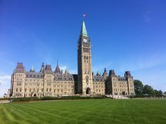 Parliment-hill..