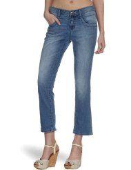 TOM TAILOR Damen 7/8 Jeans Normaler Bund, 62004490070/7/8 summer alexa