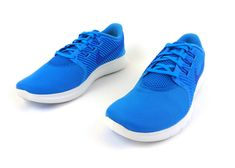 reputable site 94a52 e4e67 Nike men s Free RN Commuter running shoes sneakers trainers Blue Glow  Cobalt NIB