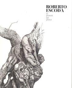 Escoda, Robert. Roberto Escoda : el present del pintor : [catàleg de l'exposició]. Tarragona : Diputació de Tarragona : Museu d'Art Modern Tarragona, 2017 (Ulldecona : Serra Indústria Gràfica)