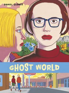 Clowes ghost world