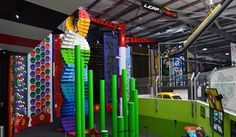 Rock climbing, laser tag, go karting. Game Over is Australia's premier indoor family entertainment and corporate function centre! Climbing Wall, Rock Climbing, Karting, Gold Coast, The Rock, Adventure Travel, Things To Do, To Go, Fair Grounds