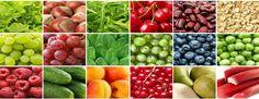 6 ALIMENTOS ALCALINOS RECOMENDADOS - Como mencionamos em outros posts, a dieta alcalina mostrou-se promissora para indivíduos com diabetes ou para aqueles indivíduos que procuram...http://blogbr.diabetv.com/6-alimentos-alcalinos-recomendados/