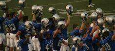 Eastern Illinois University- EIU Football 2011- O'Brian Stadium