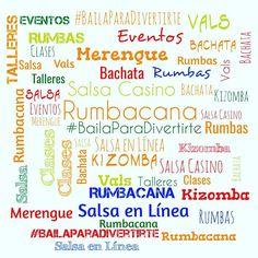 Somos Rumbacana #BailaParaDivertirte  CLASES ESTE VIERNES 13/10 EN CARACAS - LOS PALOS GRANDES #Bachata #Kizomba #Merengue #Salsa #SalsaCasino #SalsaEnLinea  #Academia #Baile #Bailar #Bailador #Dance #Dancer #Dancing #Colombia #Venezuela