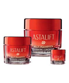 #CultBeauty Jelly Aquarysta Rejuvenating Concentrate by Astalift