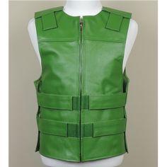 moncler bullet proof vest yellow