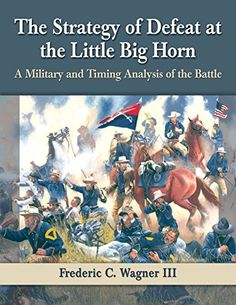 analysis of custers last stand the battle of little bighorn The animals of little big horn we are all aware of the legendary general custer of the civil war  custer's last stand  tuck was the only victim of the battle.