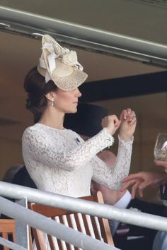 Duchess dances a jig as she cheers on her horse at Royal Ascot – The Sun PinterestBob http://NewHomes288.com