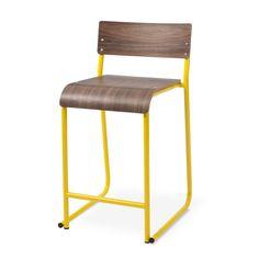 Church Stool | Dining Chairs & Stools | Gus* Modern