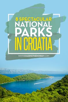 37 Ideas Travel Destinations Croatia National Parks For 2019 Croatia Travel Guide, Europe Travel Tips, European Travel, Travel Guides, Travel Destinations, Holiday Destinations, Italy Travel, Cool Places To Visit, Places To Travel