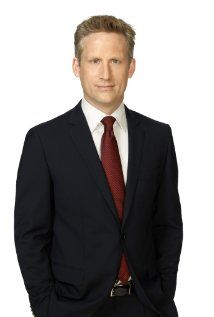 Reed Diamond   as  FBI Special Agent Hayes Flynn  He was in 4 episodes, 2012-2013 in Bones
