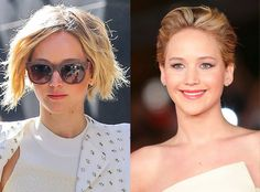 jennifer lawrence haircut - Szukaj w Google
