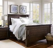 Rutherford Bed | Pottery Barn