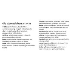 sprüche #krebs #schütze #sternzeichen #zwilling #fische #löwe #orte #jungfrau #waage #horoskop #wassermann #stier #widder #skorpion #poesie #steinbock