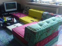 Beste afbeeldingen van roche bobois couches mah jong sofa en