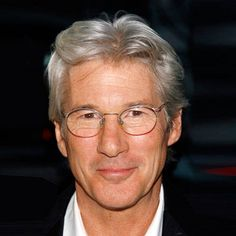 sexy men with gray hair - Google Search