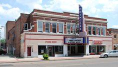 Princess Theater, Columbus, MS