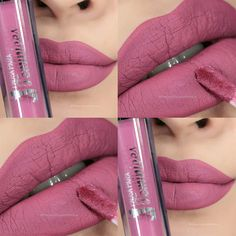 Valentine - pausa Mac Jubilee Lipstick, Mac Lipstick Shades, Pink Matte Lipstick, Lipstick Colors, Lip Colours, Makeup Dupes, Glam Makeup, Makeup Lipstick, Beauty Makeup