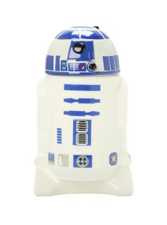 Star Wars R2-D2 Stein | Hot Topic