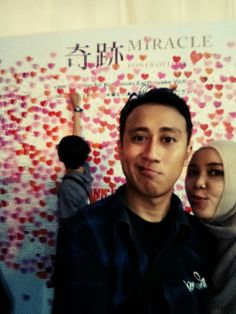 With sweetheart