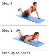 Rise and Shine: Top 5 Morning Exercise Benefits Triceps Workout, Toning Workouts, Easy Workouts, Fitness Diet, Fitness Motivation, Health Fitness, Fitness And Beauty Tips, Jorge Cruise, Benefits Of Exercise