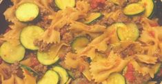 Beef and Parmesan Pasta Recipe is a tasty & super delicious American dish. Pasta Recipes, Beef Recipes, Cookie Recipes, Healthy Recipes, American Dishes, American Food, American Recipes, Healthy Eating Challenge, Parmesan Pasta