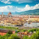 Luna de miere la Florența, comoara din inima Toscanei | Portal nunti | GhidMariaj