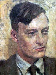 Eric William Ravilious (1903-1942) was an English painter, designer, book illustrator and wood engraver. He grew up in Sussex, and is particularly known for his watercolours of the South Downs. He served as a war artist, and died when the aircraft he was on was lost off Iceland.