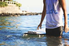 Surfer Style