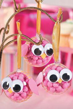 Utiliza las Esferas Burbuluz y Tu creatividad para crear adornos tiernos para tu Baby Shower