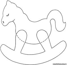 How to cut a rocking horse out of wood with your own hands. Wooden Car, Wooden Toys, Baby Rocking Horse, Barbie Party, Sewing Projects For Beginners, Scroll Saw, Pictures To Draw, Felt Crafts, Screen Printing