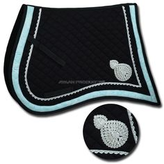 Spanish Moss Saddle Pad250gm Poly Fill, 8mm Foam With Fleece Lining With or Without Weither Pad, and Avaiable inMatching And Contrast Binding With Velcro Straps Closer Also Available in 250gm Poly Fill, 16mm Fome,With Custom Logo Embroidery.100%Cotton With Cotton Or Fleece Lining,Micro Suede With Cotton or Fleece LiningSize : Full,Cob,PonyColour : Black,White,Red,Green,Burg,B.Blue,Royal Blue,Navy Blue,Mint,Yellow,Orange,Brown,Beige,Creem,Sand,Grey,Olive,Voilet,Pink