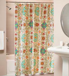 Ida Shower Curtain