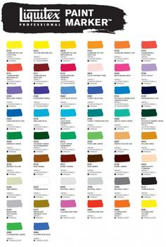 111 Best Liquitex Paints And Other Art Eye Candy Images Art