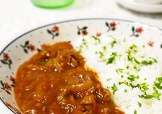 Hayashi Rice Recipe -  How are you today? How about making Hayashi Rice?