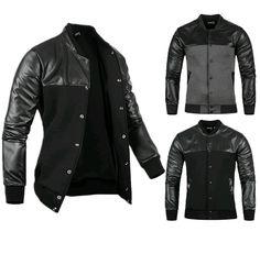 에서 하라주쿠 2016 패션 가죽 남성 재킷 코트 야구 재킷 해적 저지 드레스 망 디자이너 옷 멋진 재킷에 관한 고품격 coates는…