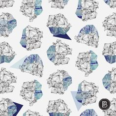 Eva Bellanger - Fractal ice
