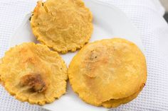 gorditas filled with a spicy tuna mixture Mexican Snacks, Real Mexican Food, Mexican Dishes, Diner Recipes, Mexican Food Recipes, Snack Recipes, Cooking Recipes, Gorditas Recipe Mexican, Mexican Cookbook
