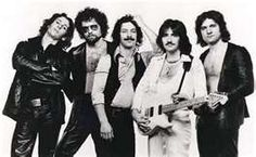 """BLUE OYSTER CULT: Rock band from Long Island, New York, best known for such hard rockers like """"(Don't Fear) The Reaper"""", """"Burnin' for You"""", and """"Godzilla"""". Since the release of their self-titled debut album in 1972, the band has sold over 24 million albums worldwide."""