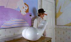 SBCC Film Reviews » Blog Archive » A Clockwork Orange (Stanley Kubrick, 1971): USA
