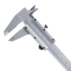 "Vernier Caliper 6"" 0-150mm/0.02mm Metal Calipers Gauge Micrometer Pie De Rey Paquimetro Measuring Tools"