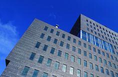 Chelsea Building in Rijswijk - 01-10 Architecten