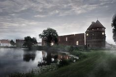 Nyborg Slot - Cubo Arkitekter